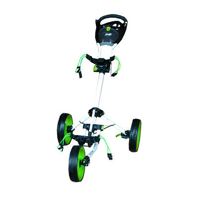 NEW Slotline Dynasty Buggy - White/Lime