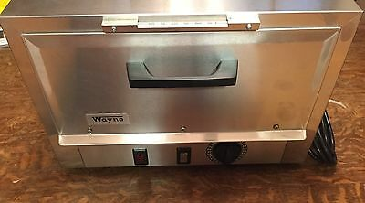 New Wayne Electric Dry Heat 2-Drawer / Shelf Sterilizer S500