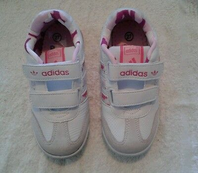 Brand New Adidas Kids/toddler Shoes