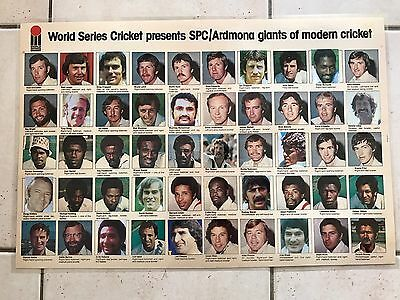 World Series Cricket Collection