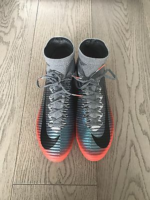 Nike Mercurial Superfly V CR7 Chapter 4 FG Size 9.5