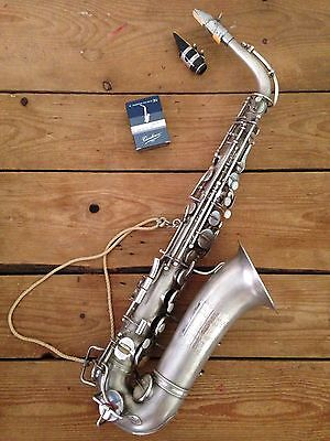 Saxophone Beaugnier Paris
