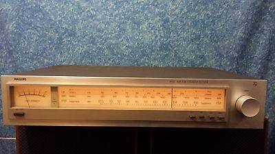 Philips 102L Am/fm Stereo Tuner