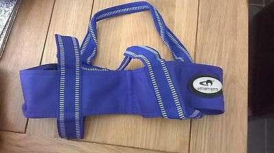 Emsmorn 2 Wood Carrier Bowling Bag / Sling