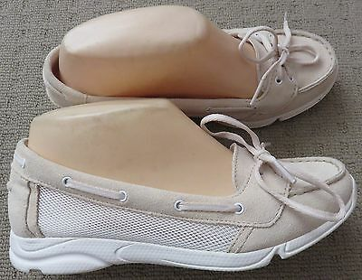 Rockport Washable Low Boat Shoes~Women's Sz 5.5~Lightweight~Travel? Walk? As New