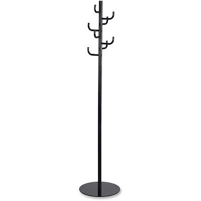 Safco Hook Head Coat Rack 4241BL