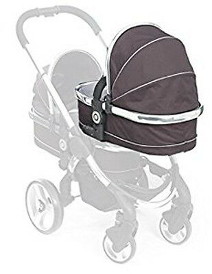 iCandy Peach Upper Carrycot - Black Jack *BRAND NEW & BOXED*
