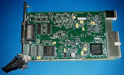 NI PXI-6229 Multifunction DAQ 16-bit M-Series, National Instruments *Tested*