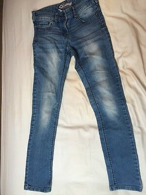 Girls Next Jeans Age 11 Yrs