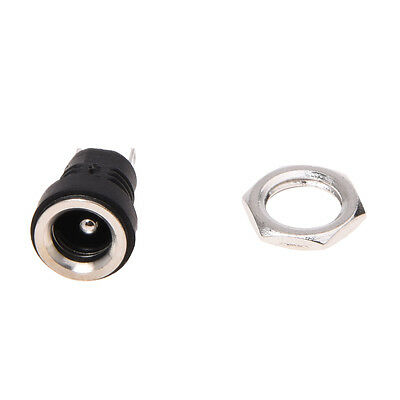 DC12V 3A 5.5 * 2.1MM DC Electrical Outlet M7A8