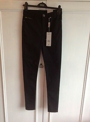 Ladies Black Jeans, Size 10, Brand New With Tags