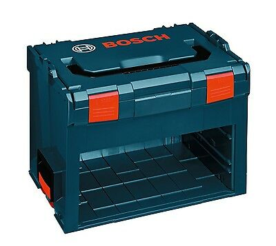 Bosch Tool NEW L-Boxx-3D Storage Box with Space for Removable Drawers