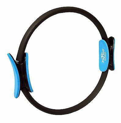 PhysioWorld Pilates Resistance Ring - Double Handle