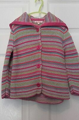 Girls cardigan 3-4 years from Bluezoo