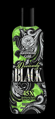 Australian Gold Deviously Black 250ml