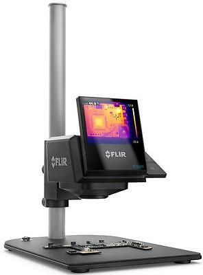 FLIR ETS320 Thermal Imaging Solution for Electronics Testing, 320 x 240