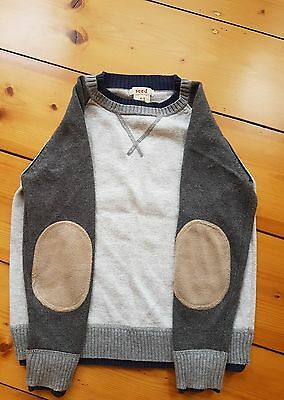 Seed boys sweater  ( size 4-5)
