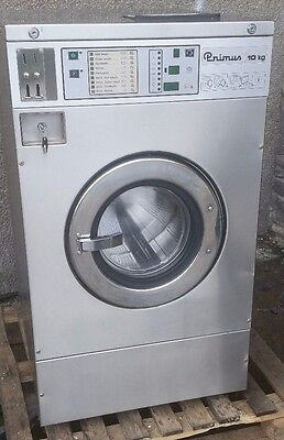 Primus FS10 Commercial Washing Machine