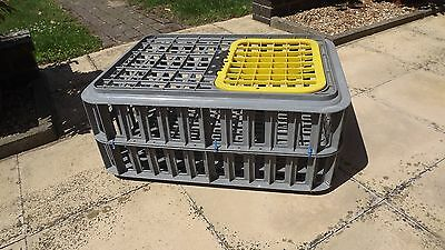 Poultry Crate For Sale
