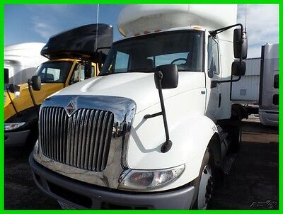 2012 International 8600 Used