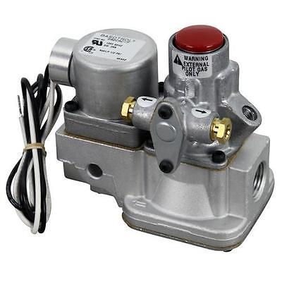 1/2 in 120V BASO Gas Safety Valve for Johnson Controls G92CAC-7D