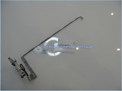 Hinge Hinges For Toshiba Satellite A665 A665-12w A665-12x Computers/tablets & Networking Computer Components & Parts