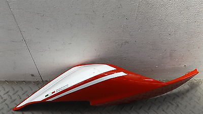 2014 Ducati Panigale 1299 Right R/H Rear Tail Fairing Panel 48212031A