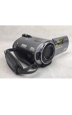Sony Camcorder Infrared Night vision Paranormal Equipment Ghost Hunting