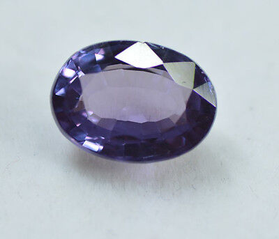 Awesome 4.60 Ct Oval Shape EGL Certified Alexandrite Loose Gemstone~CD2483