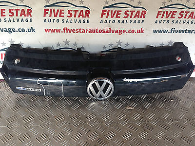 Vw Polo 6R Mk8 09-14 1.2 Tdi 5 Speed Front Grill
