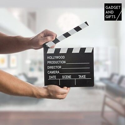 Ciak da Cinema Hollywood Production Gadget and Gifts
