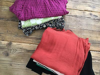 Bundle Of Tops Dresses And Skirts