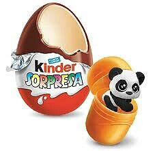 Superlotto Kinder Sorpresa