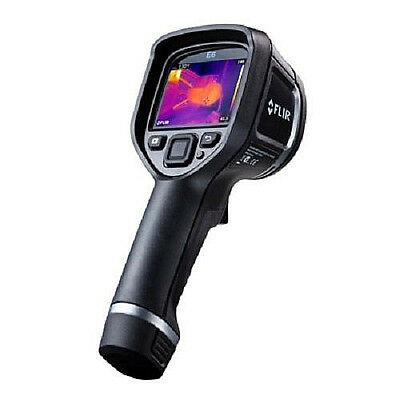 Flir E6 Thermal Imaging Camera MSX Enabled without WiFi