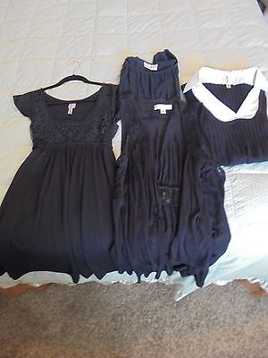 Juniors size XLarge clothes mixed lot of 4