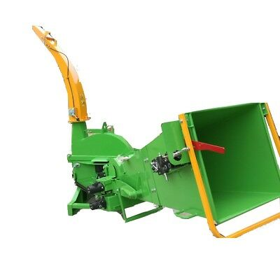 Wood Chipper, BX-62RS Heavy Duty from Victory Tractor Implements