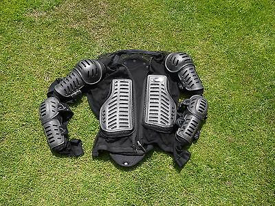 UFO Adult Body Armour Motorcross Off Road