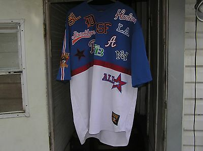 Used Older Baseball Jersey,2 Xl,looks Like In Good Shape,probably Needs Wash...