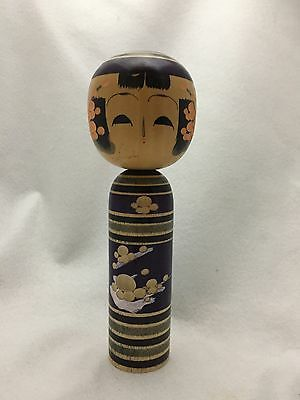 Japanese  wooden doll Kokeshi by japansite 31