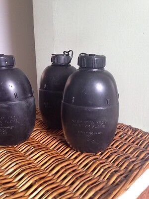 Army Issued Water Bottle