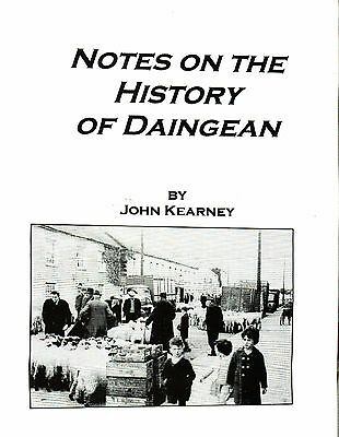 Notes on the History of Daingean