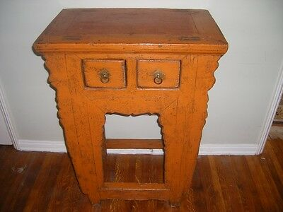 Vintage Shabby Chic Table