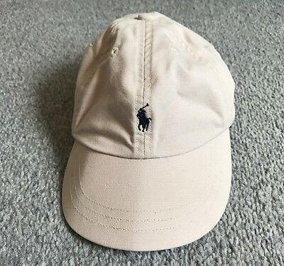 Ralph Lauren Toddler Baby Boy Hat Boys Cap Girls Designer Babys