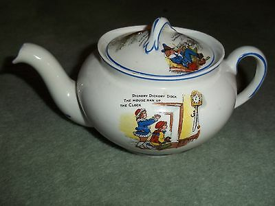 Grindley Nursery Rhyme Teapot