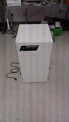 Vanguard HV Dust Collector Dental Lab Up to 4 Stations