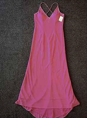 Aurora Formals Hot Pink Pageant Prom Formal Dress Size 14 NWT