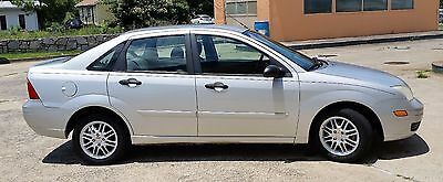 2005 Ford Focus ? 2005 Ford Focus Beautiful Condition