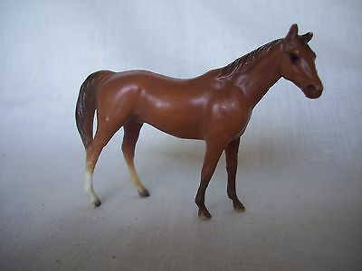 Breyer Citation Horse Chestnut SR 1990 Sears Wish Book Stablemate G1 Mold