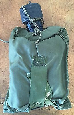 Vietnam Era 5qt. Floatation Bladder/ Collapsible Canteen Dated 1968 US Army NEW