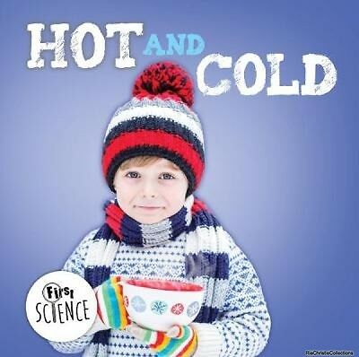 Hot and Cold 9781786371898 Steffi Cavell-Clarke Hardback NEW Book